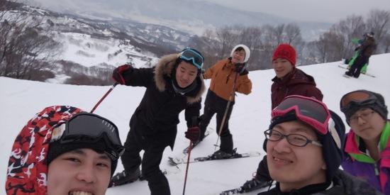 卒業旅行|斑尾高原スキー場のクチコミ画像