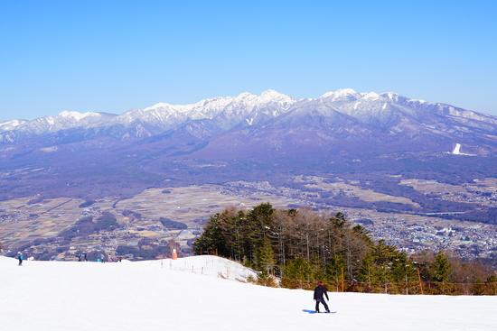 景色最高!|富士見パノラマリゾートのクチコミ画像