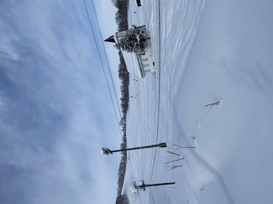 かもい岳スキー場のフォトギャラリー1