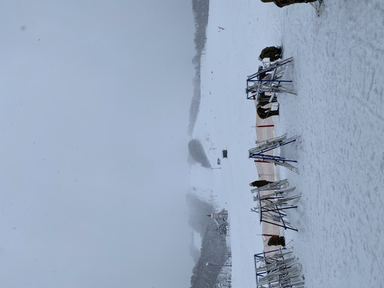 復活かもい岳スキー場 かもい岳スキー場のクチコミ画像3