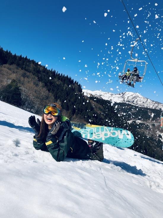 氷ノ山国際スキー場のフォトギャラリー1