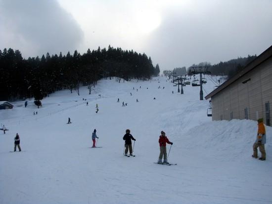 糸魚川シーサイドバレースキー場のフォトギャラリー5