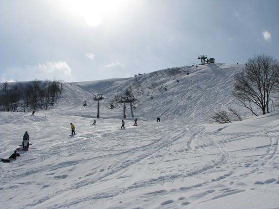 ファミリーが楽しめるスキー場です|糸魚川シーサイドバレースキー場のクチコミ画像2