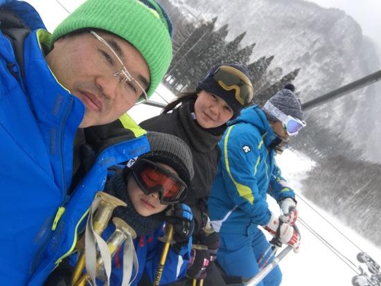 スキーレンタル「金六イレブン」について|苗場スキー場のクチコミ画像