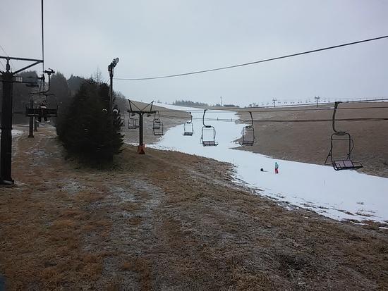 12/9プレオープン|車山高原SKYPARKスキー場のクチコミ画像