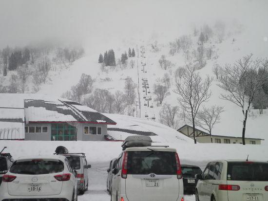山一つがゲレンデ|シャルマン火打スキー場のクチコミ画像