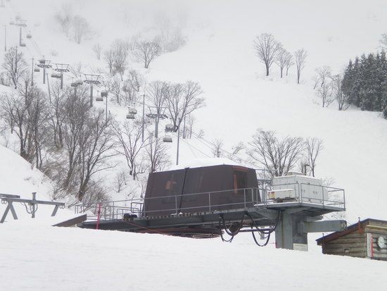 山一つがゲレンデ シャルマン火打スキー場のクチコミ画像2