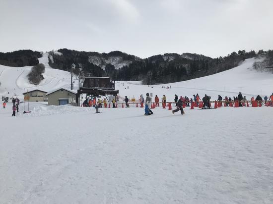 長岡市営スキー場のフォトギャラリー1