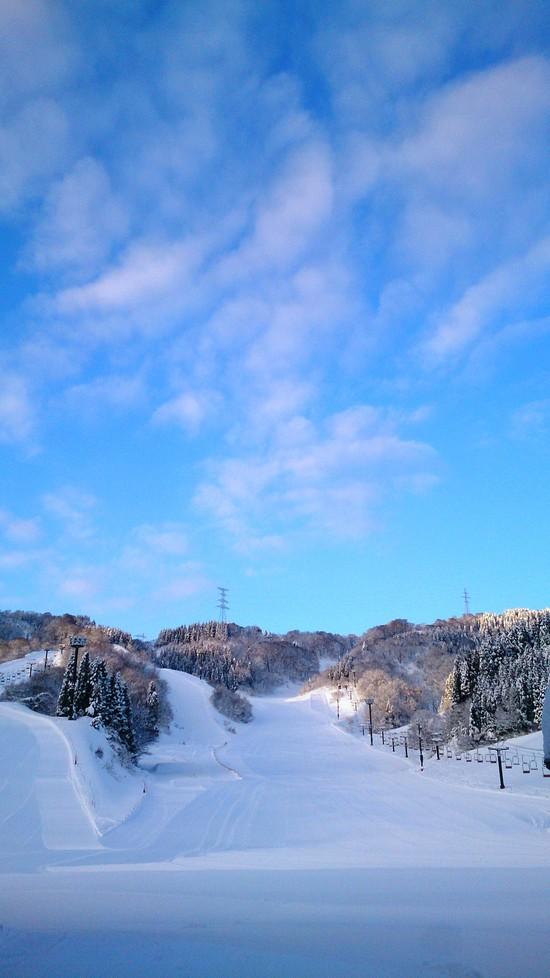 今庄365スキー場のフォトギャラリー5