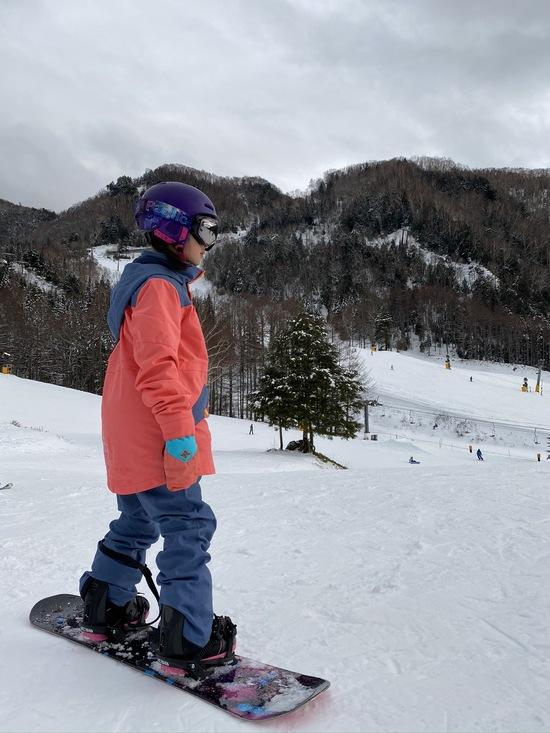 子連れ最高。|丸沼高原スキー場のクチコミ画像