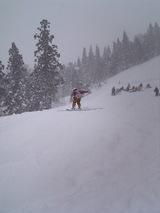 アクセス最高!|GALA湯沢スキー場のクチコミ画像