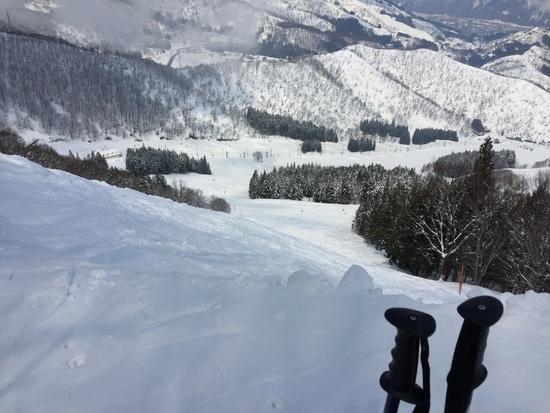 オリオン45度|神立スノーリゾート(旧 神立高原スキー場)のクチコミ画像