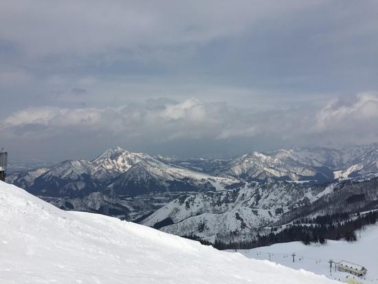 オリオン45度|神立高原スキー場のクチコミ画像2