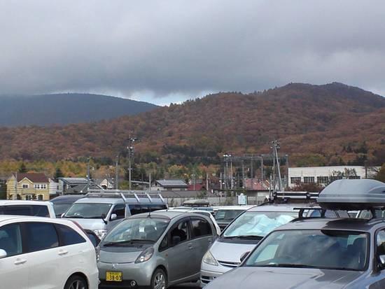 早いオープン|軽井沢プリンスホテルスキー場のクチコミ画像