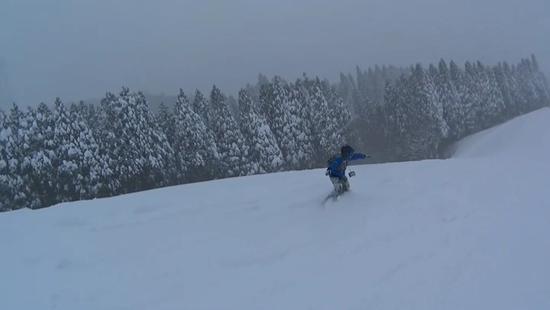 間違いないスキー場|かぐらスキー場のクチコミ画像