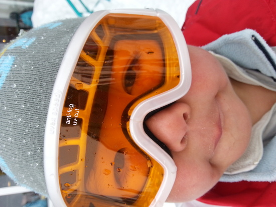 雪だるまつく~ろ~|NASPAスキーガーデンのクチコミ画像2