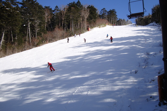 正月2日の2|信州松本 野麦峠スキー場のクチコミ画像