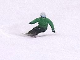 スカイラビット停止|信州松本 野麦峠スキー場のクチコミ画像