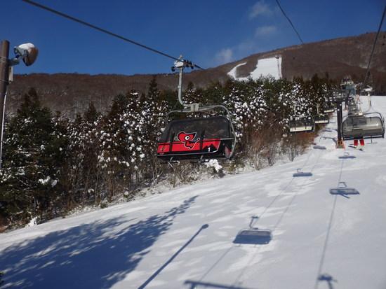 やられました 猪苗代スキー場[中央×ミネロ]のクチコミ画像