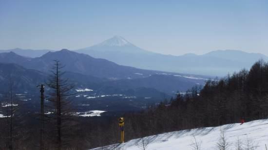 サンメドウズ清里スキー場のフォトギャラリー4