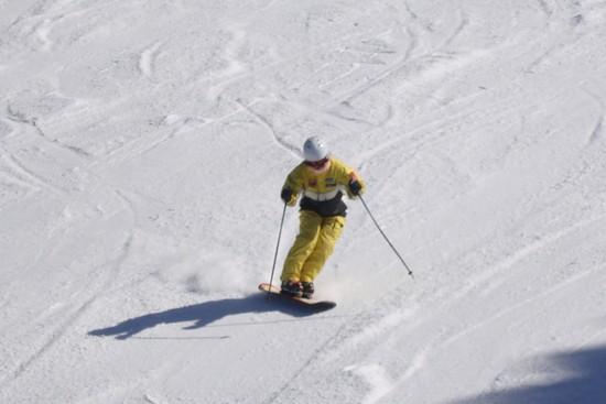 それぞれの楽しみ方|信州松本 野麦峠スキー場のクチコミ画像