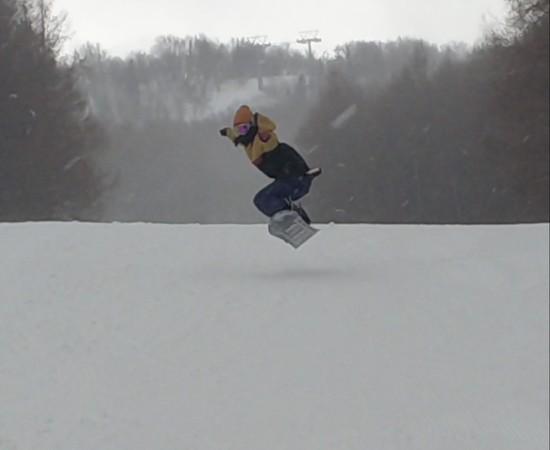 青森スプリング・スキーリゾートのフォトギャラリー1