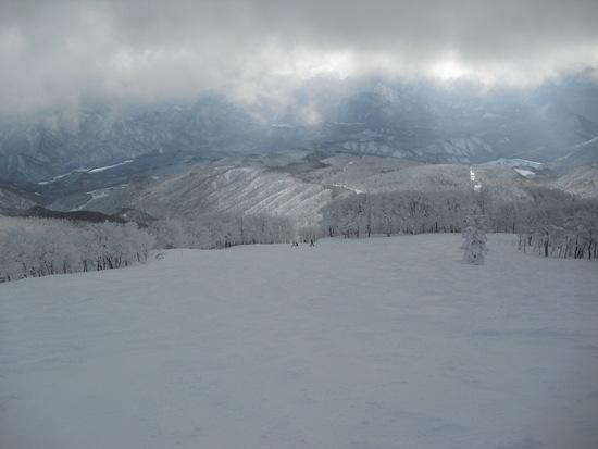 雪質ばっちりです。|阿仁スキー場のクチコミ画像