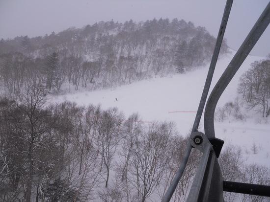 2/15~16で行ってきました|戸隠スキー場のクチコミ画像