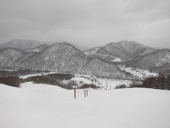 2013/03/01(金) 仁木町民スキー場の速報 仁木町民スキー場のクチコミ画像3