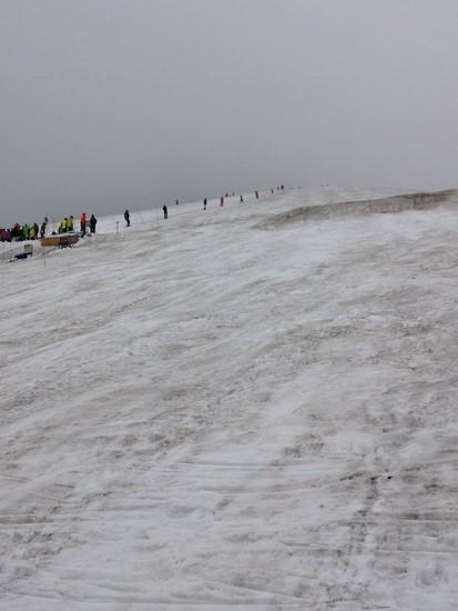 コブ練習 月山スキー場のクチコミ画像2