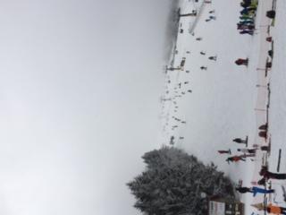 パインピークと裏太郎|菅平高原スノーリゾートのクチコミ画像2