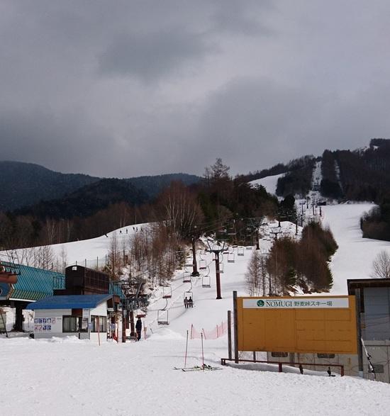 始めて行ってきました 野麦峠|信州松本 野麦峠スキー場のクチコミ画像