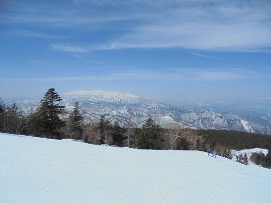 やっぱり雪が良い!!|天元台高原のクチコミ画像