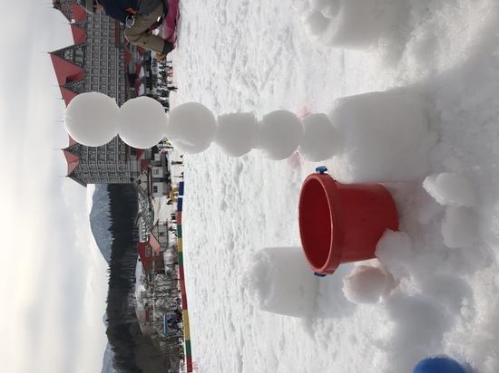 コルチナー!!|白馬コルチナスキー場のクチコミ画像