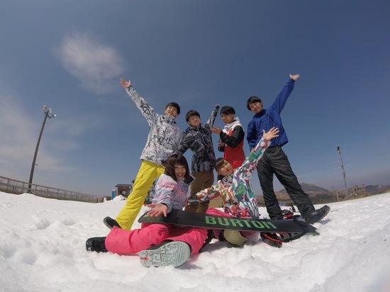 九重スキー場のフォトギャラリー2