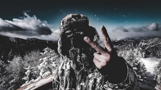 アウトドアショップスタッフの本気|丸沼高原スキー場のクチコミ画像