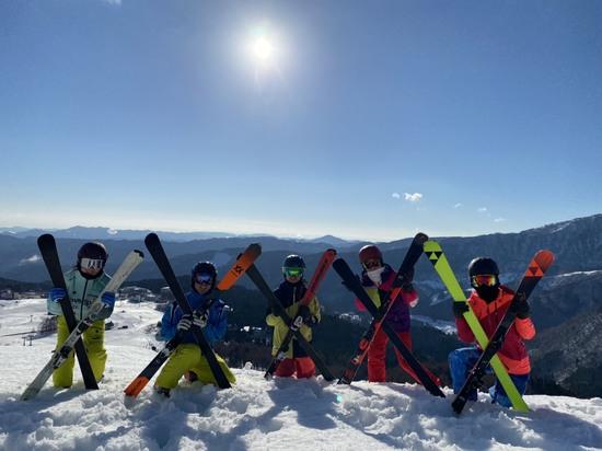 ハチ・ハチ北スキー場のフォトギャラリー6