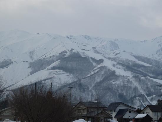 やっぱり天下の八方|白馬八方尾根スキー場のクチコミ画像