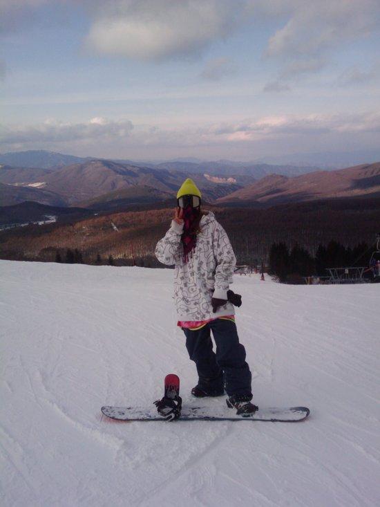 練習に最適!|しらかば2in1スキー場のクチコミ画像