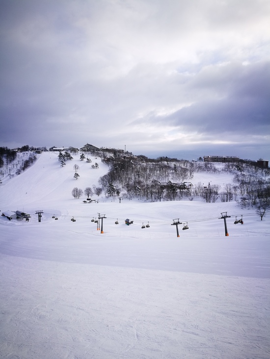 満喫!|斑尾高原スキー場のクチコミ画像