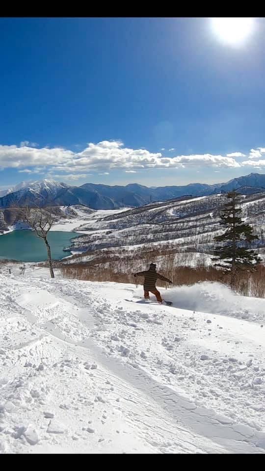 うはうは|かぐらスキー場のクチコミ画像