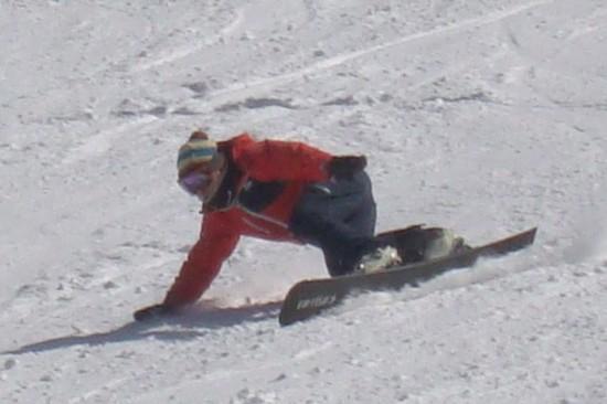 ゲレンデショット 信州松本 野麦峠スキー場のクチコミ画像2
