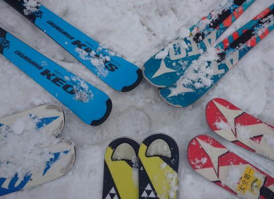 家族スキー|かぐらスキー場のクチコミ画像