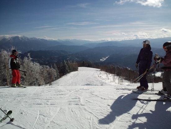 木曽福島スキー場のフォトギャラリー5
