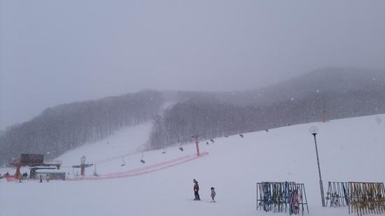 新得山スキー場のフォトギャラリー1