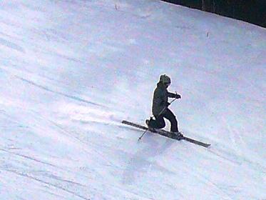 初すべり|信州松本 野麦峠スキー場のクチコミ画像