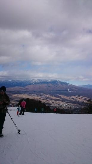 ロングクルージング!|富士見パノラマリゾートのクチコミ画像