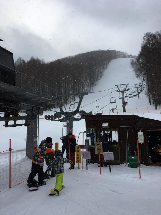 スキーリゾート天栄のフォトギャラリー2