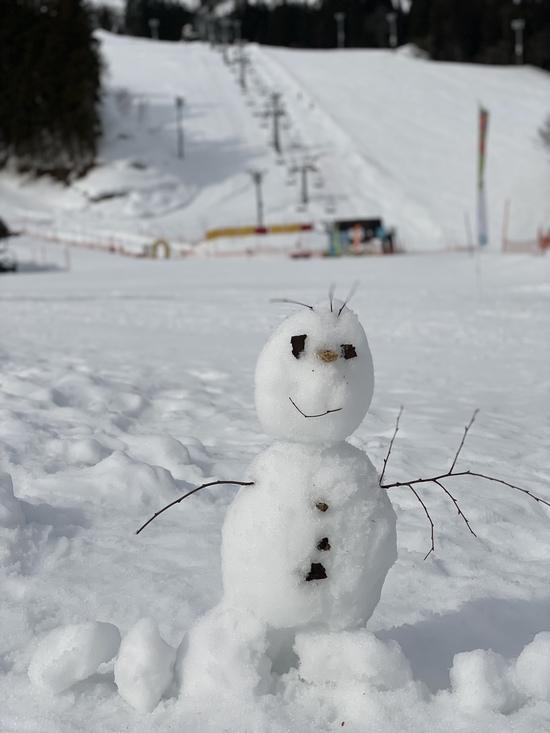 スキー場へ徒歩0分!|NASPAスキーガーデンのクチコミ画像
