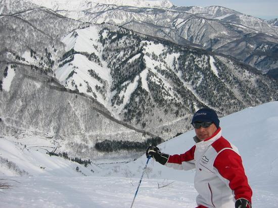 やっぱり八方!|白馬八方尾根スキー場のクチコミ画像